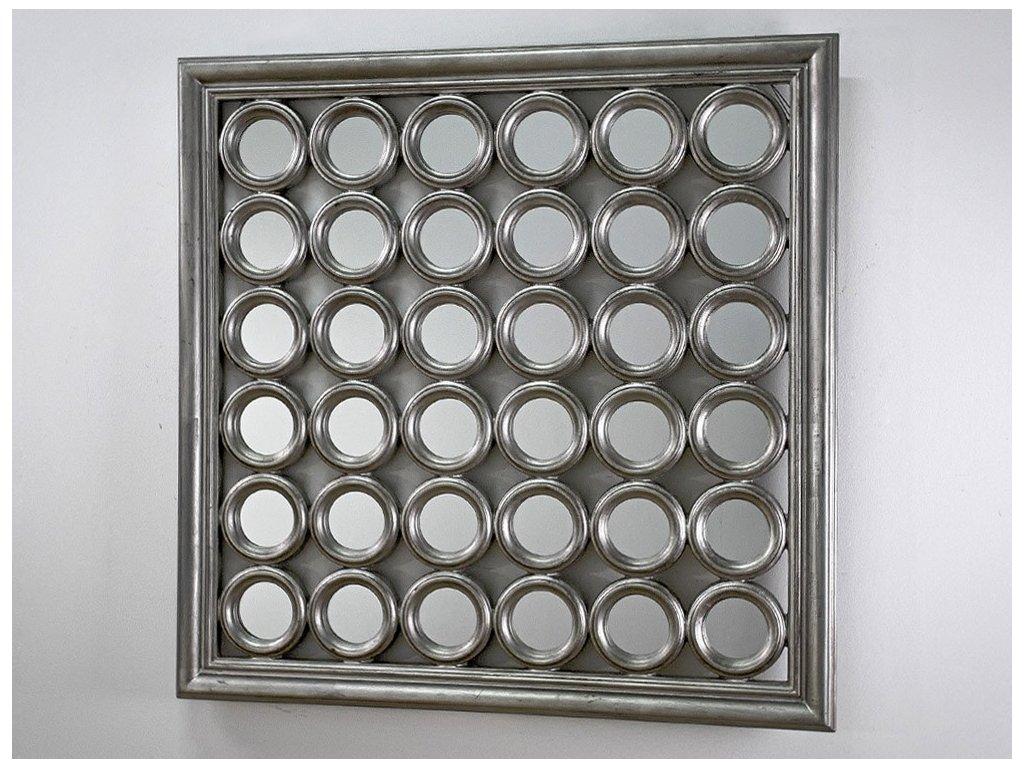 Dizajnové zrkadlo Iven - Glamour Design 1