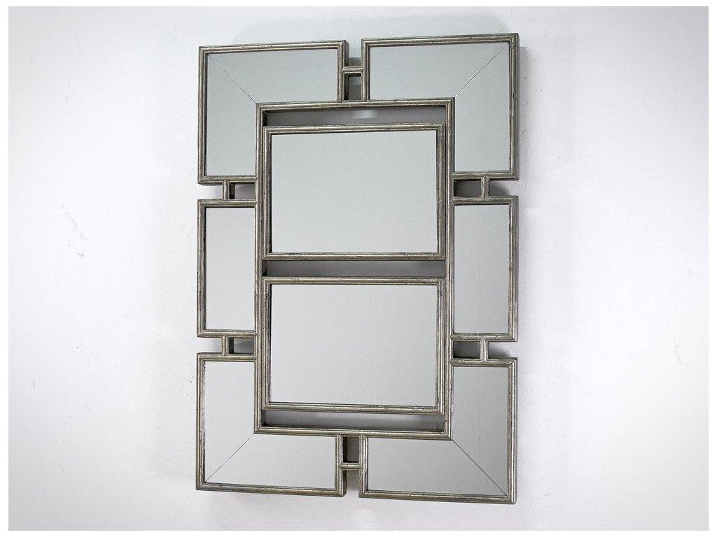Dizajnové zrkadlo Mattie - Glamour Design 1