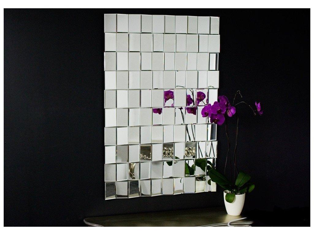Dizajnové zrkadlo Noell - Glamour Design 1