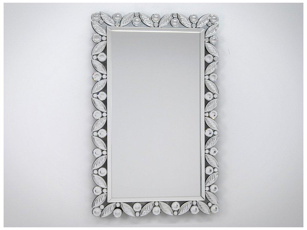 Dizajnové zrkadlo Theron - Glamour Design 1