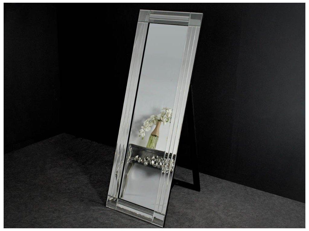 Zrkadlo Flori - Glamour Design 1