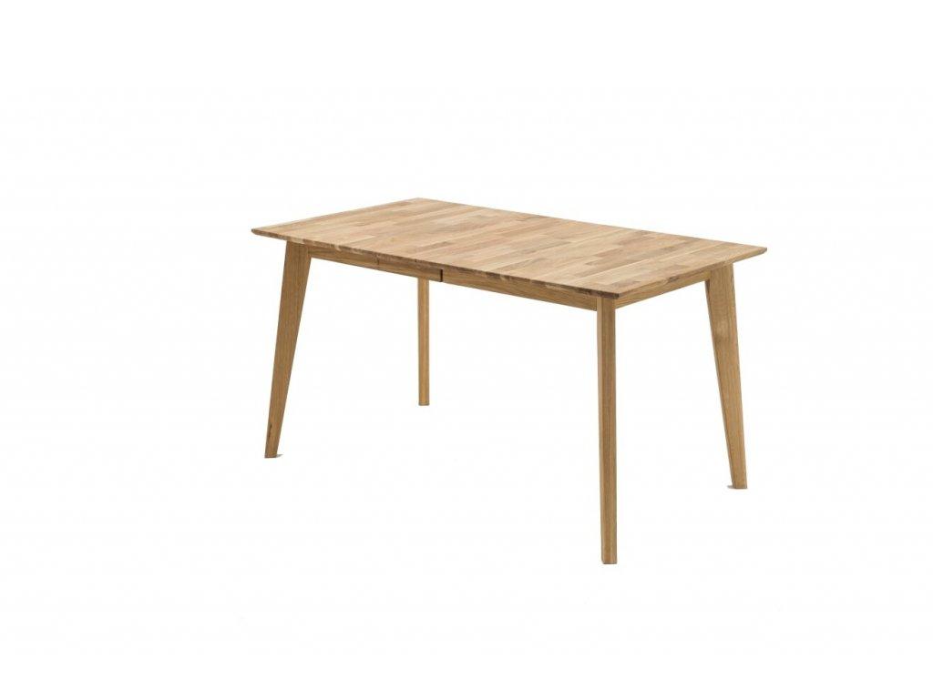 Jedálenský rozkladací stôl Eyske - Glamour Design 1