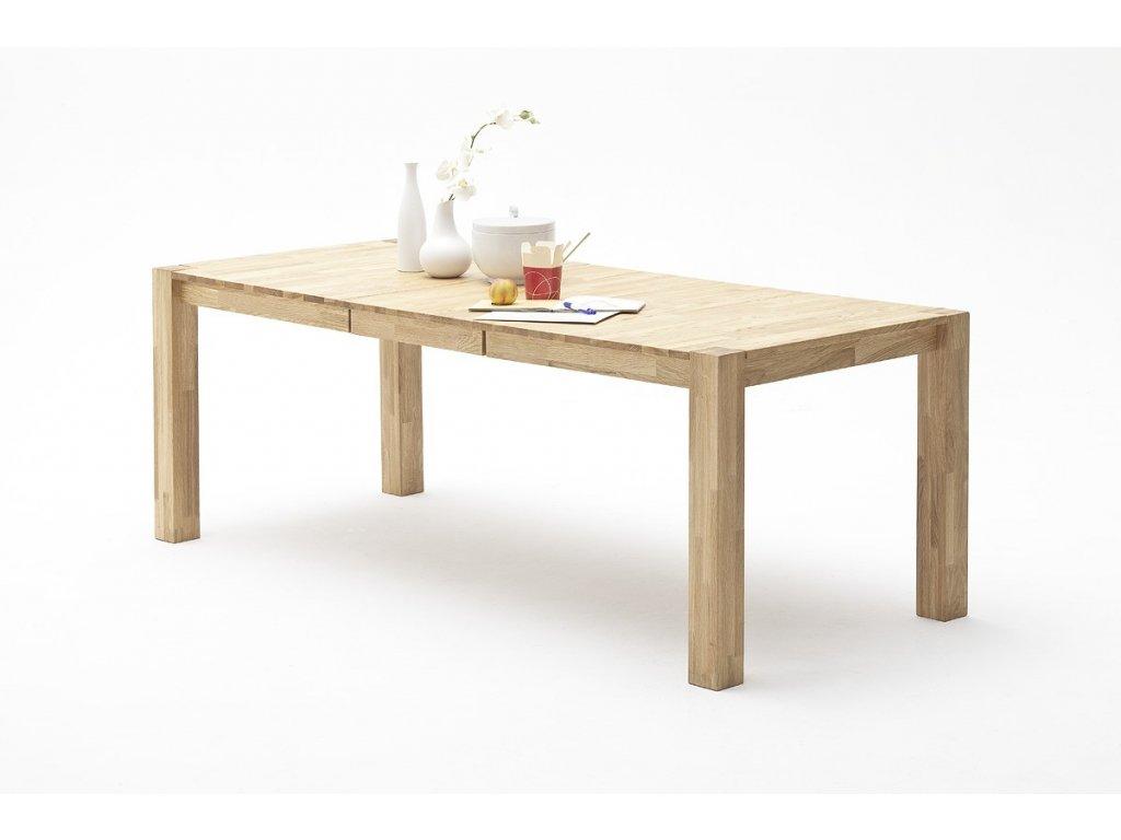 Jedálenský rozkladací stôl Ferdi - Glamour Design 1