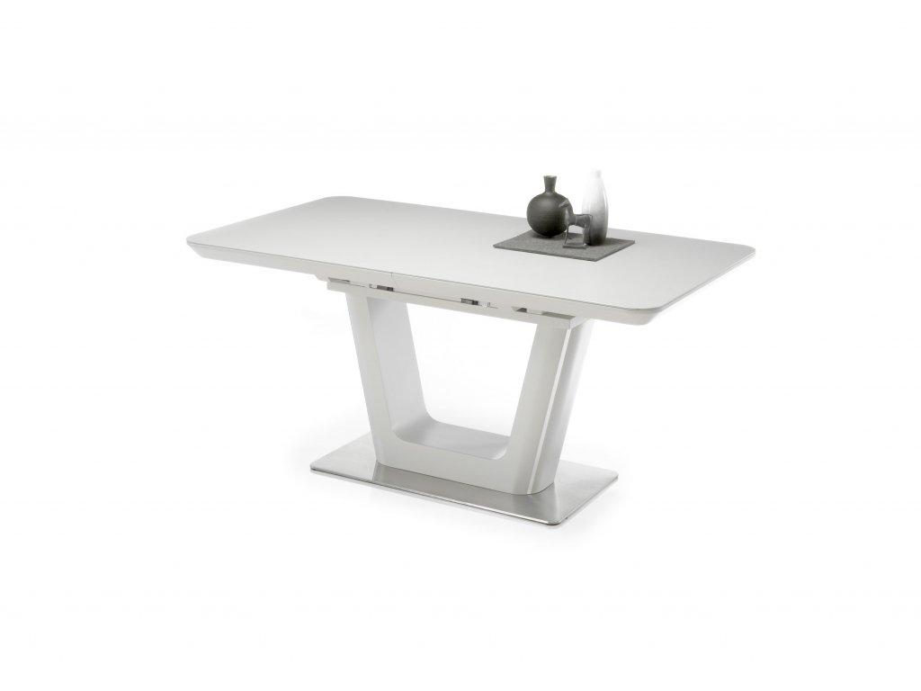 Jedálenský rozkladací stôl Scott - Glamour Design 1