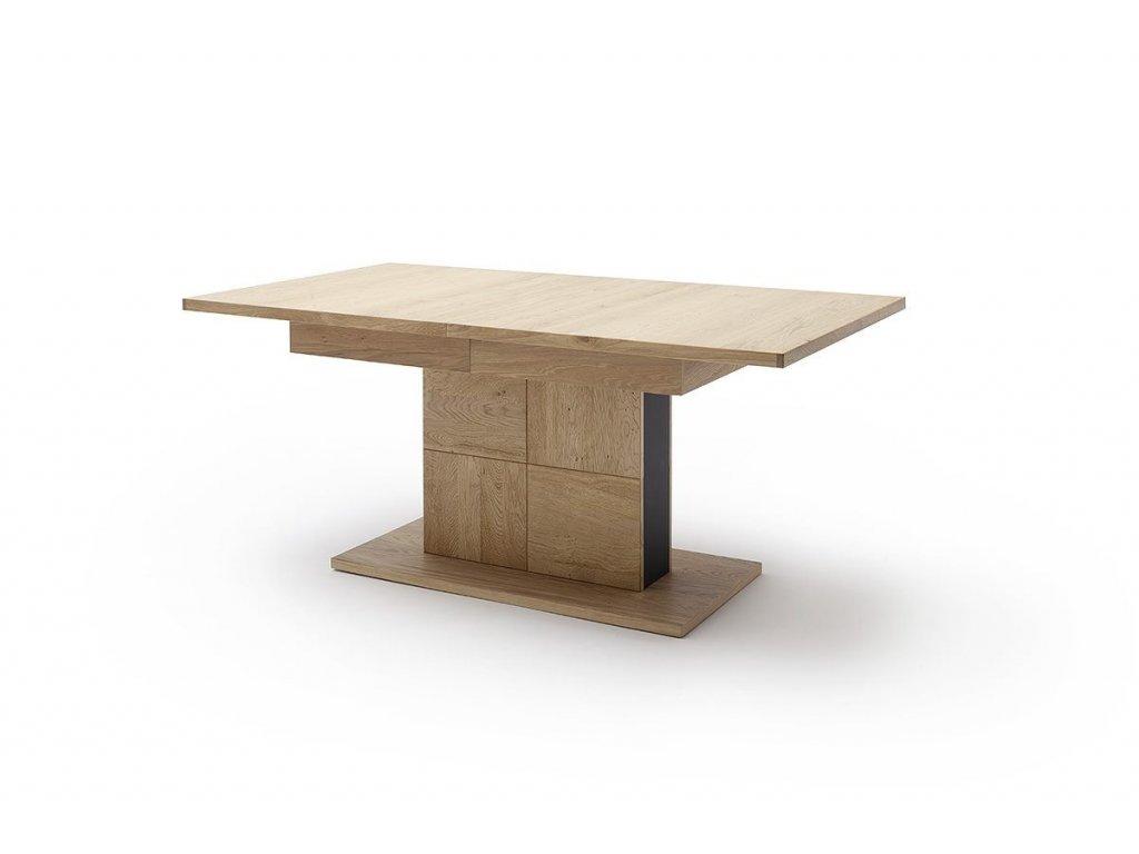 Jedálenský rozkládací stôl VALENCIA - Glamour Design 1