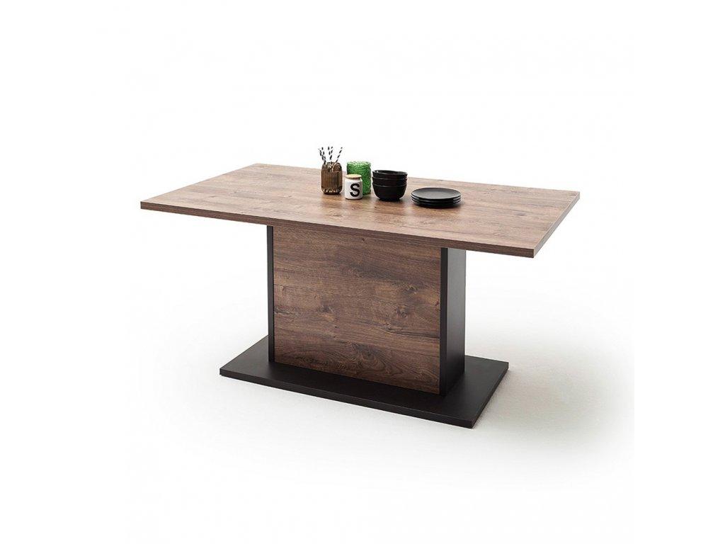 Jedálenský stôl HALIFAX - Glamour Design 1
