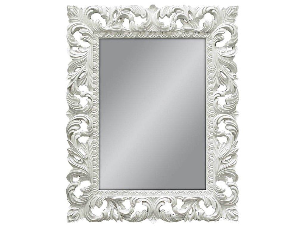Zrkadlo Antony W 80x100 cm - Glamour Design 1