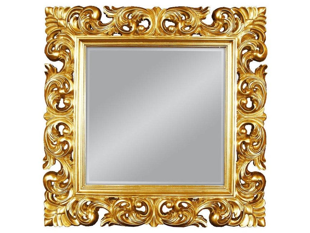 Zrkadlo Carré G 92x92 cm - Glamour Design 2