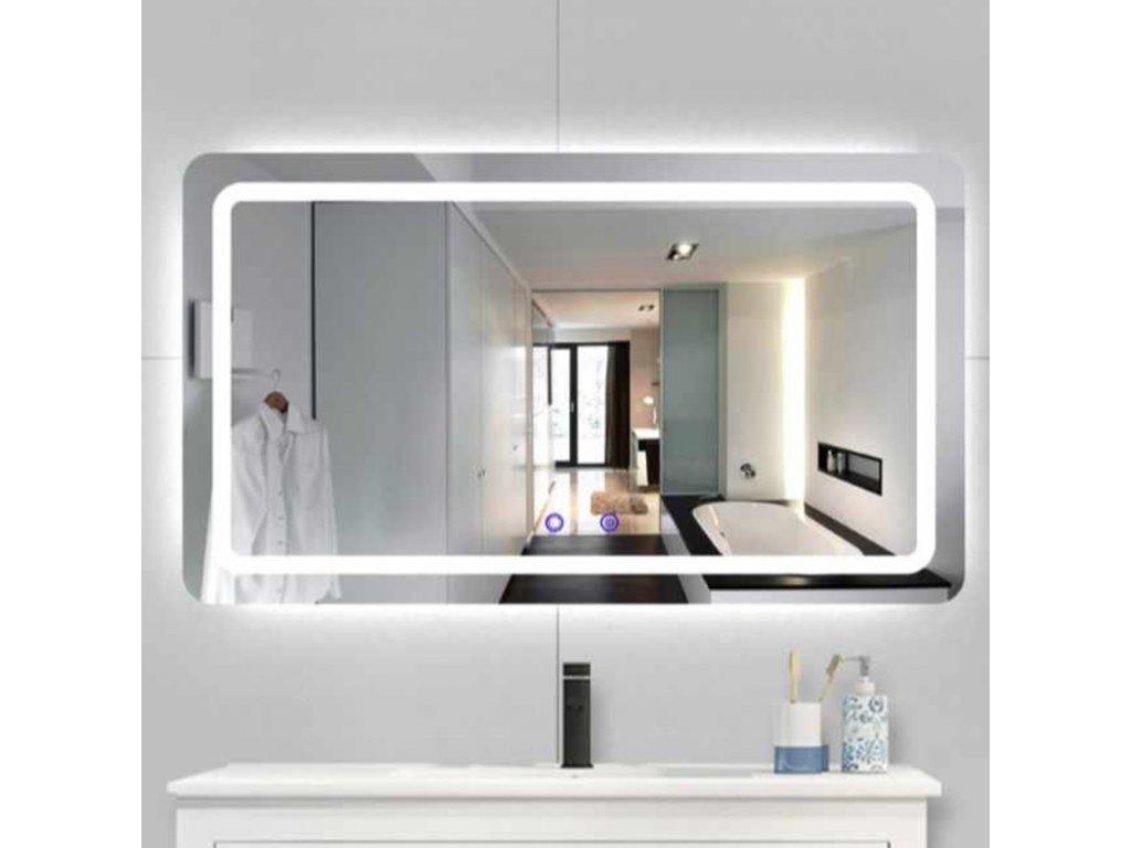 Dizajnové zrkadlo Anela - Glamour Design 1