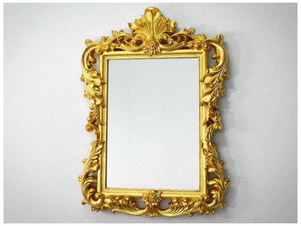 Zrkadlo Lavera G 79x110 cm - Glamour Design 1