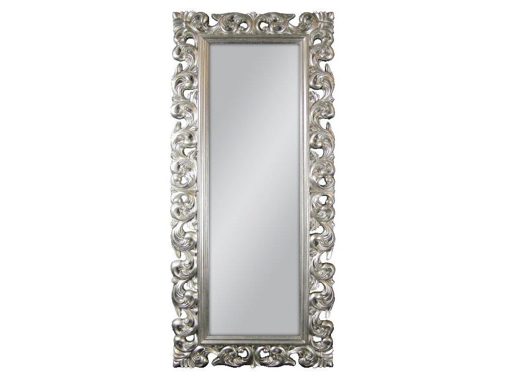 Zrkadlo Massy S 80x190 cm - Glamour Design 1
