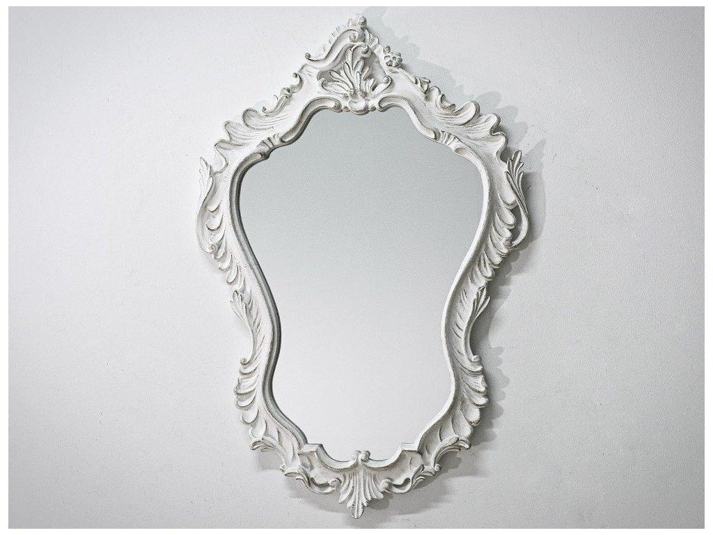 Zrkadlo Mirielle P 60 x 90 cm - Glamour Design 1