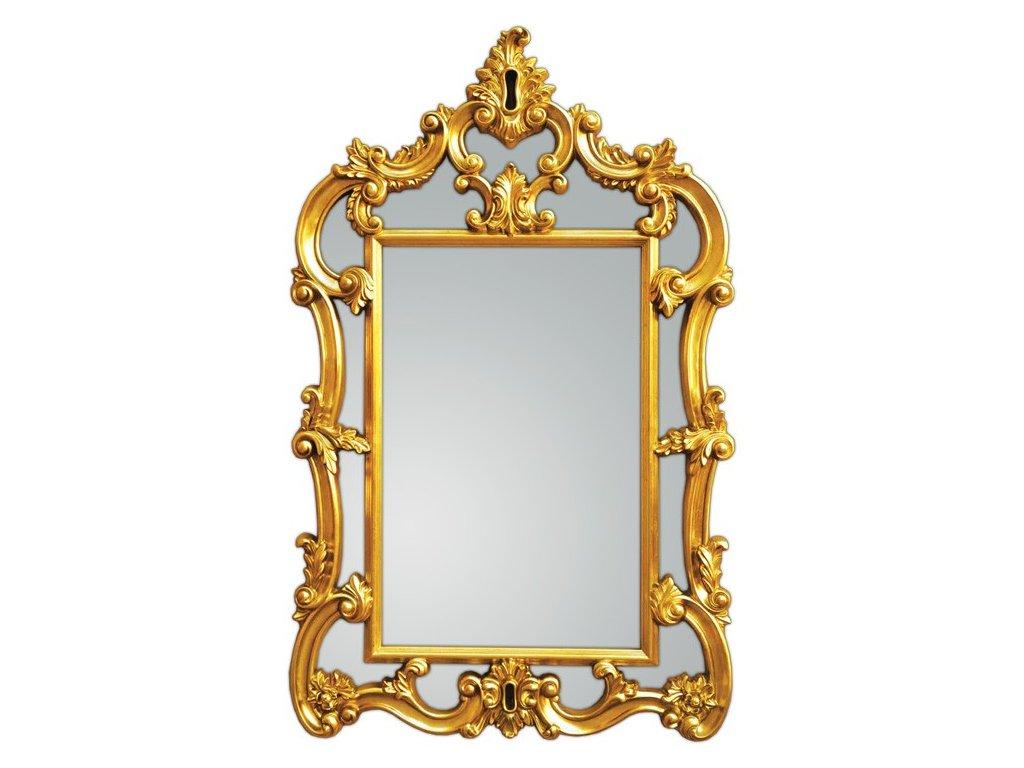 Zrkadlo Verah G 90x145 cm - Glamour Design 1