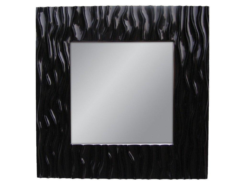 Zrkadlo Bondy B 100x100 cm - Glamour Design 1