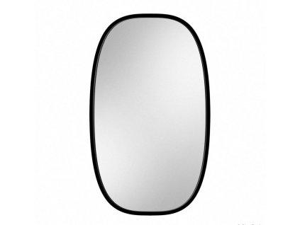 Zrkadlo Dolio black - Glamour Design 1