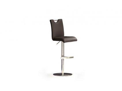 Barová stolička Bardo III - Glamour Design 1