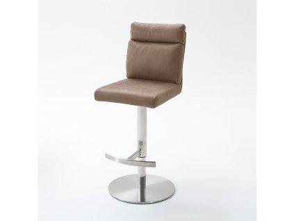Barová stolička Rabea - Glamour Design 1