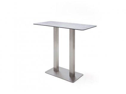 Barový stolík Zarina III - Glamour Design 1