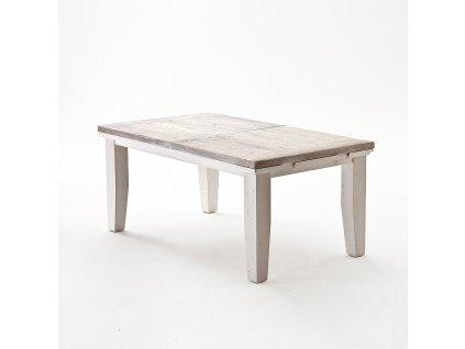 Jedálenský rozkladací stôl OPUS I - Glamour Design 1