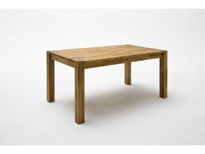 Jedálenský stôl Peter dub divoký - Glamour Design 4