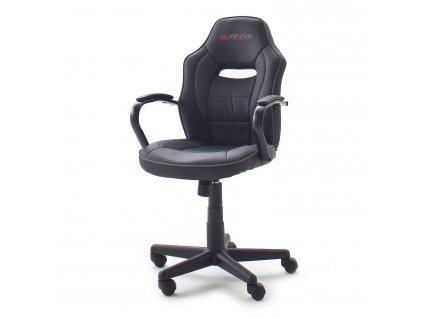 Kancelárska stolička Timea - Glamour Design 1