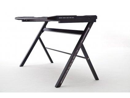 Stôl McRacing basic 3 - Glamour Design 1