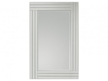 Dizajnové zrkadlo Oriane - Glamour Design 1