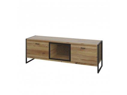 TV stolík FLORA I - Glamour Design 1