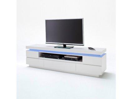 TV stolík OCEAN II - Glamour Design 1