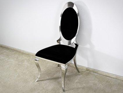Stolička Ryella B - Glamour Design 1
