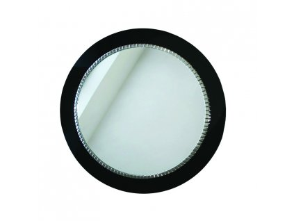 Zrkadlo Bracelet black - Glamour Design 1