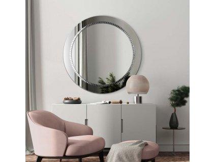 Zrkadlo Bracelet graphite - Glamour Design 1