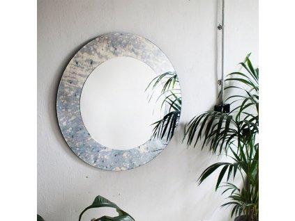 Zrkadlo Modern Line Antique - Glamour Design 1