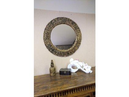 Zrkadlo Alma - Glamour Design 1