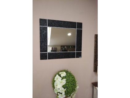 Zrkadlo Ida - Glamour Design 1