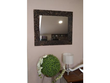 Zrkadlo Stela - Glamour Design 1