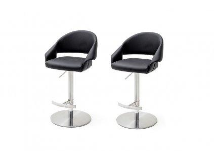Barová stolička Peru - Glamour Design 1