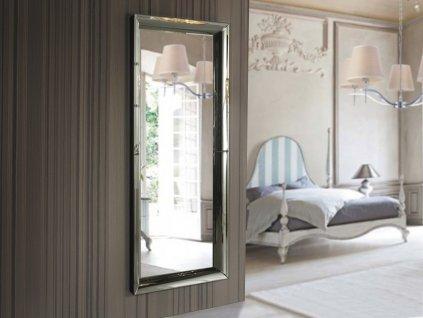 Dizajnové zrkadlo Carlos - Glamour Design 1