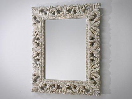 Zrkadlo Antony CG 80 x 100 cm - Glamour Design 1