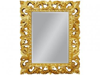 Zrkadlo Antony G 80x100 cm - Glamour Design 1