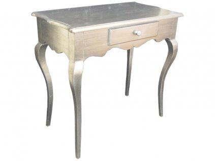 Konzolový stolík Rimini S 80 cm - Glamour Design 1