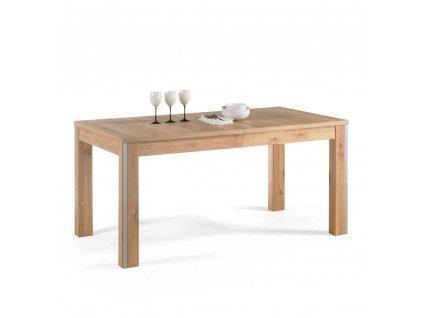 Rozkladací jedálenský stôl ESPERO - Glamour Design 1