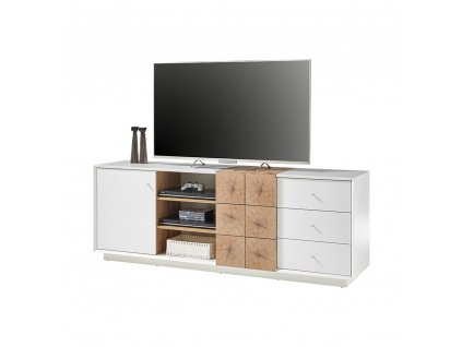 TV stolík JAMAIKA II - Glamour Design 1