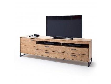 TV stolík PORTLAND II - Glamour Design 1