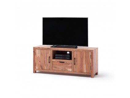 TV stolík WILLOW I - Glamour Design 1