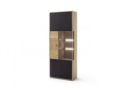 Vitrína VALENCIA II - Glamour Design 1