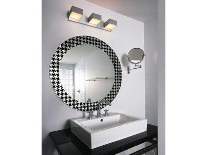 Zrkadlo Di - Glamour Design 1