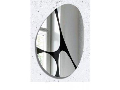 Zrkadlo Ines - Glamour Design 1