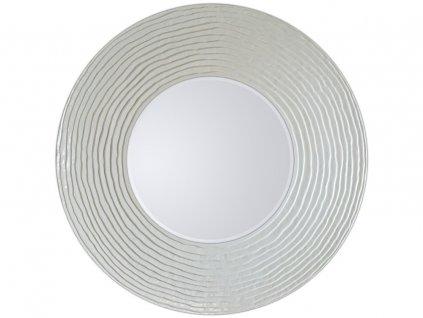 Zrkadlo Maurina W 108x108 cm - Glamour Design 1