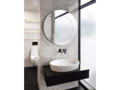 Zrkadlo Modern Line 88cm - Glamour Design 1